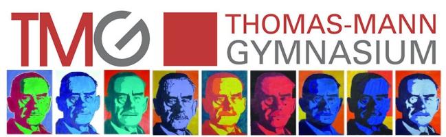 Thomas-Mann-Gymnasium Stutensee